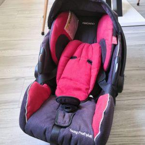 Κάθισμα αυτοκινήτου