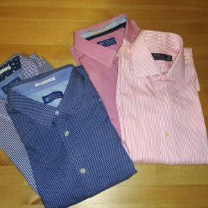 Ανδρικά πουκάμισα επώνυμα ( 3)