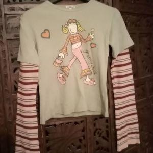 Παιδική μπλούζα Pandemonium