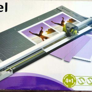 Κοπτικό χαρτιού 47,3εκ. - A3 REXEL A445 - για τέσσερις χρήσεις