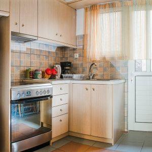 Διαμέρισμα 45 τετραγωνικά