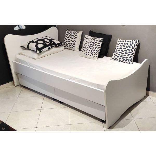 pediko efiviko krevati