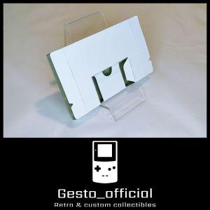 Βάση κασέτας Gameboy Advance Gesto_official