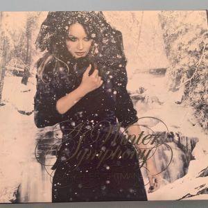 Sarah Brightman - Winter symphony cd album