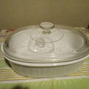 Πωλειται PyrexDC 1,5,Corning ware, 2.8 liter( μαγειρικο σκευος) made in USA