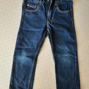 Παντελόνι τζην no 3-4 (104 cm)
