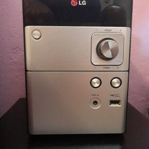 πωλείται mini stereo LG