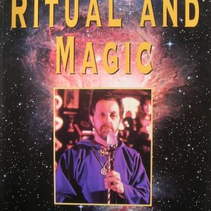 Ritual and Magic (Marvels & Mysteries)