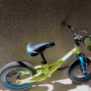 Ποδήλατο ισορροπίας Orient (με φρένο)