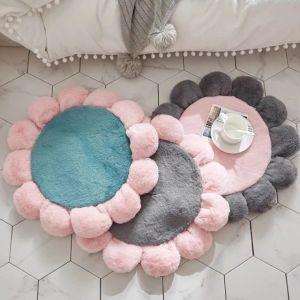 Baby Play Mats Round Flower Bedroom καινούργιο