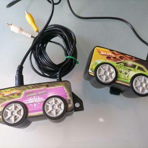 Hot Wheels TV game παλια κονσολα