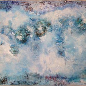 Ακρυλικός πίνακας - 120 x 80 εκ