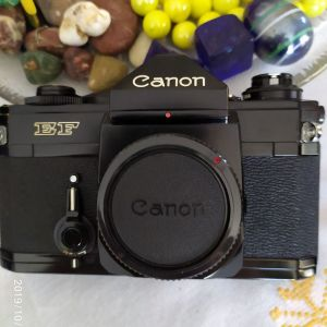 Canon ef /50mm 1.8