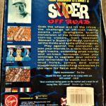 Πωλείται παιχνίδι SUPER OFF ROAD για ATARI ST
