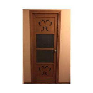 Πωλείται λόγω ανακαίνισης εσωτερική πόρτα από ξυλεία Οξυάς σε άριστη κατάσταση