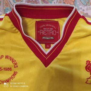 Φανέλα Retro  Liverpool
