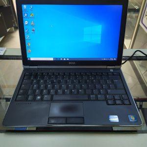 """LAPTOP Dell Latitude E6220 i3/4GB/320GB Οθόνη: 12.5"""""""