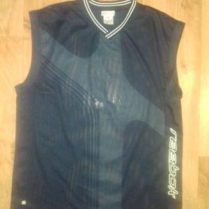 καινούργια μπλούζα Reebok [δίχτυ] L-xL