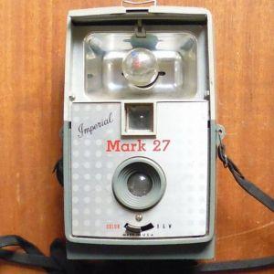 ΦΩΤ ΜΗΧ ΜΑRΚ 27 IMPERIAL