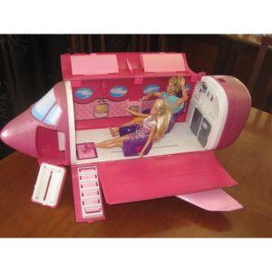 Barbie Αεροπλάνο 2009