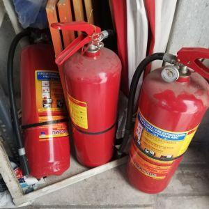 Πυροσβεστηρες