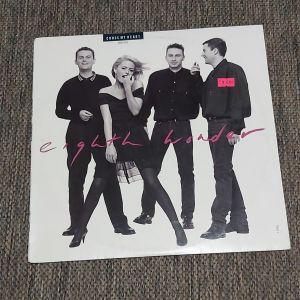 "EIGHTH WONDER - CROSS MY HEART 12"", 45 RPM 1988 AUSTRALIA"