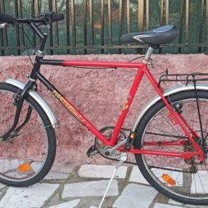 Ποδήλατο MONTEBELLO 24 ιντσών