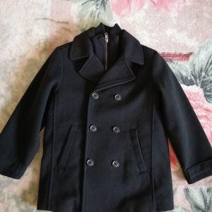 Παιδικό παλτό h&m για 5-6 ετών