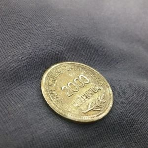 ΣΥΛΛΕΚΤΙΚΟ ΝΟΜΙΣΜΑ 2000