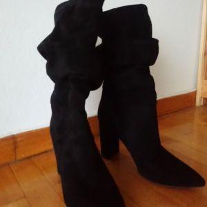 μπότες Sante