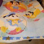 Παιδικό χαλί Disney αυθεντικό