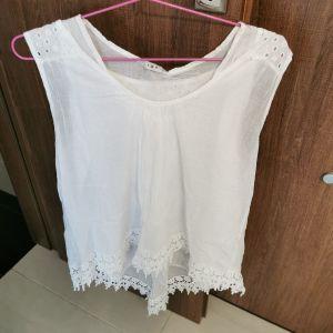 Καλοκαιρινό γυναικειο μπλουζακι διπλό