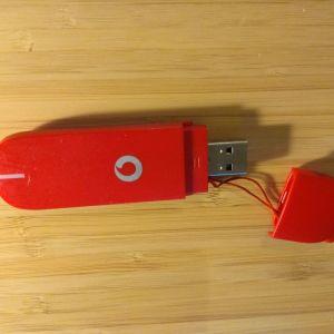 Vodafone Huawei Mobile Broadband K3770 3G USB Modem