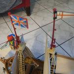 Playmobil καράβι της Lyra 3550