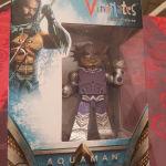 Πωλείται φιγούρα AquaMan Ocean Master - Vinimates
