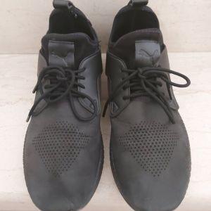 Αθλητικά δερμάτινα παπούτσια Puma