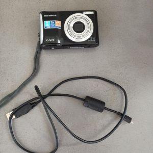 Olympus Camera - 14MP - Μαζί με Φορτιστή