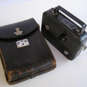 Αντίκα Kodak κινηματογραφική του 1930