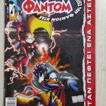 Κόμικς Φάντομ, αριθμός τεύχους 21