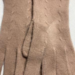 ροζ γυναικεία γάντια