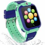 Smartwatch με κουμπί GPS και SOS