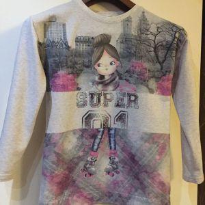 MAYORAL μπλουζοφορεμα