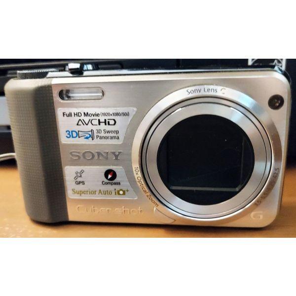 Sony Cybershot DSC-ich7V