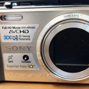 Sony Cybershot DSC-ΗΧ7V