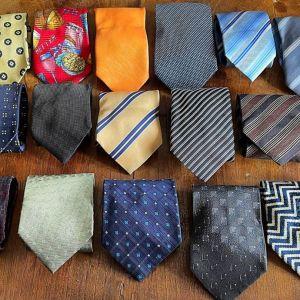Γραβάτες Vintage