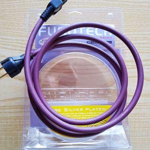 Hi-fi, Hi-end καλώδιο ρεύματος FURUTECH  G-320Ag 1,8 μετρα schuko