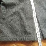Υζατις Παλτό για Κορίτσακι 50% Μαλλί εως 5 ετων