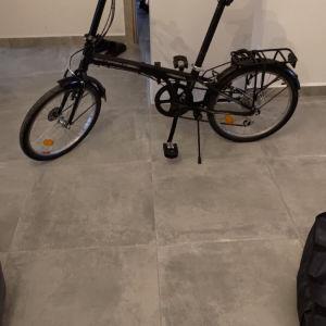 ποδήλατο σπαστό interbike