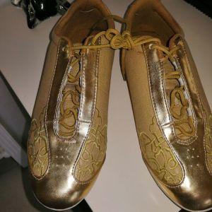 Γυναικεία παπούτσια Dobest 37 νούμερο