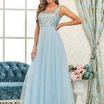 Φόρεμα αμπιγιέ